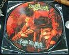 GOAT SEMEN Raids the North - Gigoku No Syuhrai album cover