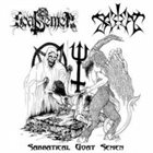 GOAT SEMEN Sabbatical Goat Semen album cover