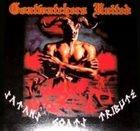 GOAT SEMEN Satans Goats Tribute album cover