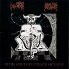 GOATMOON In the Spirit of Ultimate Sacrifice album cover