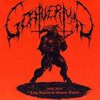 GOATVERMIN 2009-2014 - Cinq années de guerre totale album cover