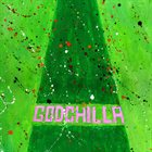 GODCHILLA Cosmatos album cover