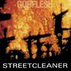 GODFLESH Streetcleaner Album Cover