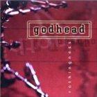 GODHEAD Nothingness album cover