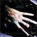 GODHEAD Power Tool Stigmata album cover