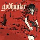 GODHUNTER City Of Dust album cover