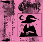 GODHUNTER Codex Narco album cover