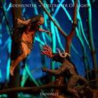 GODHUNTER Godhunter vs. Destroyer Of Light: Endsville album cover