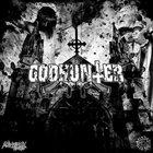 GODHUNTER Ride The Meth Lightning album cover