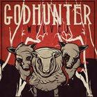 GODHUNTER Wolves album cover