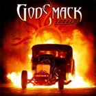 GODSMACK 1000hp album cover