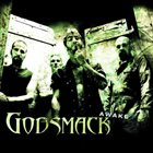 GODSMACK Awake album cover