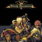GOLDEN EARRING Bloody Buccaneers album cover