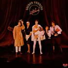 GOLDEN EARRING Contraband / Mad Love album cover