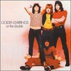 GOLDEN EARRING On The Double album cover