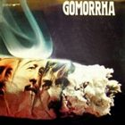 GOMORRHA Gomorrha album cover