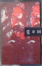 GOMORRHA (RP-2) Discography 1998-2002 album cover