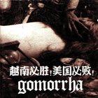 GOMORRHA (RP-2) Gomorrha album cover