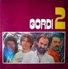 GORDI 2 album cover