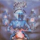 GORDI Pakleni Trio album cover
