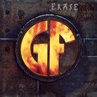 GOREFEST Erase Album Cover