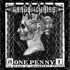 GORGONCHRIST The Blood Of Endangered Species album cover