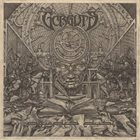 GORGUTS Pleiades' Dust album cover