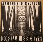 GORILLA BISCUITS Another Direction album cover
