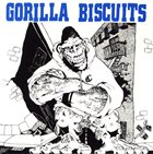 GORILLA BISCUITS Gorilla Biscuits album cover