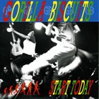 GORILLA BISCUITS Start Today album cover