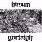 GORTAIGH Bicefalo album cover