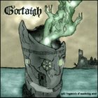 GORTAIGH Split Fragments Of Wandering Mind album cover