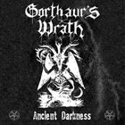 GORTHAUR'S WRATH Ancient Darkness album cover