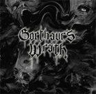 GORTHAUR'S WRATH Ritual IV album cover