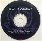 GOTTWEIST Gottweist album cover