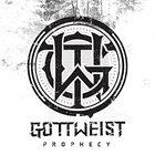 GOTTWEIST Prophecy album cover
