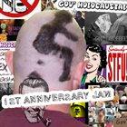 GOV' HOLOCAUSTAL 1st Anniversary Jam album cover