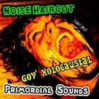 GOV' HOLOCAUSTAL 3 Way Split album cover