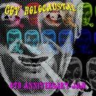 GOV' HOLOCAUSTAL 4th Anniversary Jam album cover