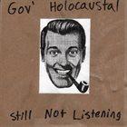 GOV' HOLOCAUSTAL Any Spare Change? / gov' holocaustal album cover
