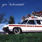GOV' HOLOCAUSTAL Brain Surgery Jam album cover