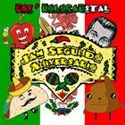 GOV' HOLOCAUSTAL Jam Segundo Aniversario album cover
