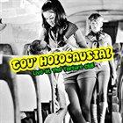 GOV' HOLOCAUSTAL Live At The Torture Club album cover