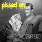 GOV' HOLOCAUSTAL Pissed On album cover