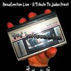 GOV' HOLOCAUSTAL ResurErection Live - A Tribute To Judas Priest album cover