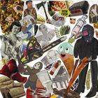 GOV' HOLOCAUSTAL Saturday Freakout Jam album cover