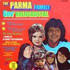 GOV' HOLOCAUSTAL The Parma Family album cover