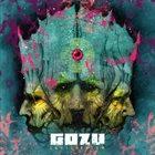 GOZU Equilibrium album cover