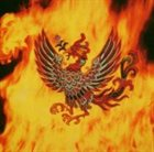 GRAND FUNK RAILROAD Phoenix album cover