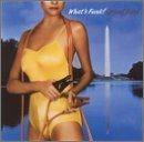 GRAND FUNK RAILROAD What's Funk album cover